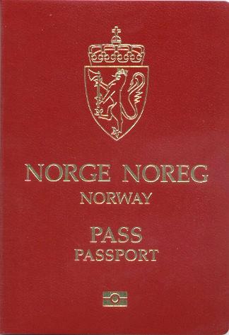 Norwegian_passport
