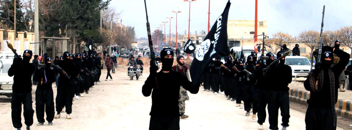 Migrationsverket accepterar Islamiska statensid-handlingar