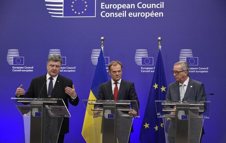 Europas fattigaste land får visumfrihet till EU – och snabba cash för vänsterliberaler