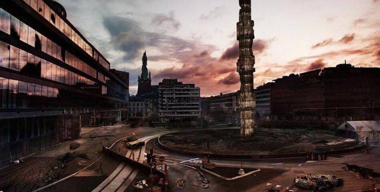 Inbördeskriget i Sverige – del2